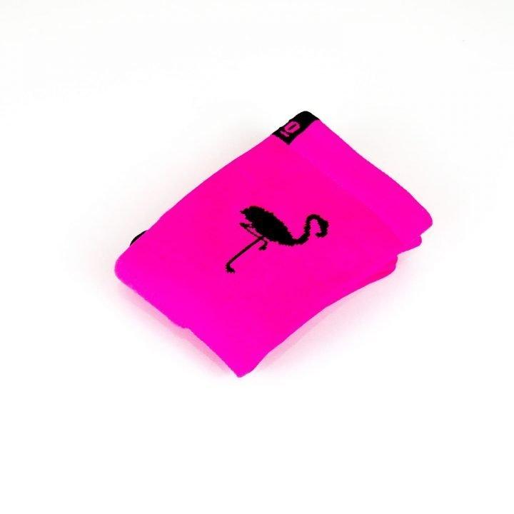 calcetines-de-ciclismo-flamingos-ropa-ciclismo-calcetines-altos-detalle-moo