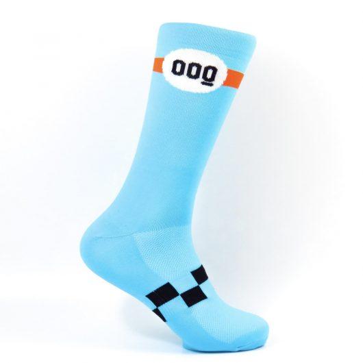 Calcetines de ciclismo GT Corsa Mooquer ropa de ciclismo