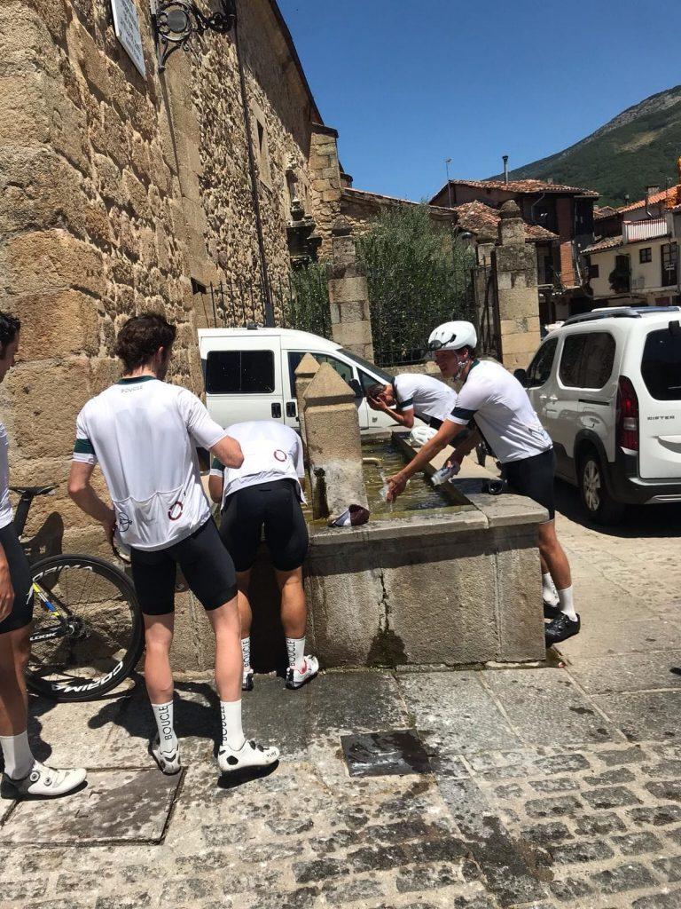 Calcetines de Ciclismo Cusom Personalizados Ropa Ciclista