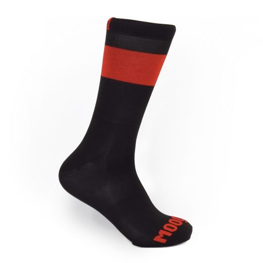 calcetines-de-ciclismo-termicos-calcetines-ciclistas-invierno-band-carbon-cafe-mooquer-ropa-ciclista-lateral-socks