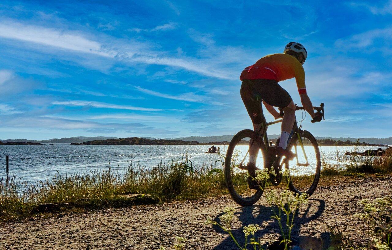 Calcetines de ciclismo verano 2021