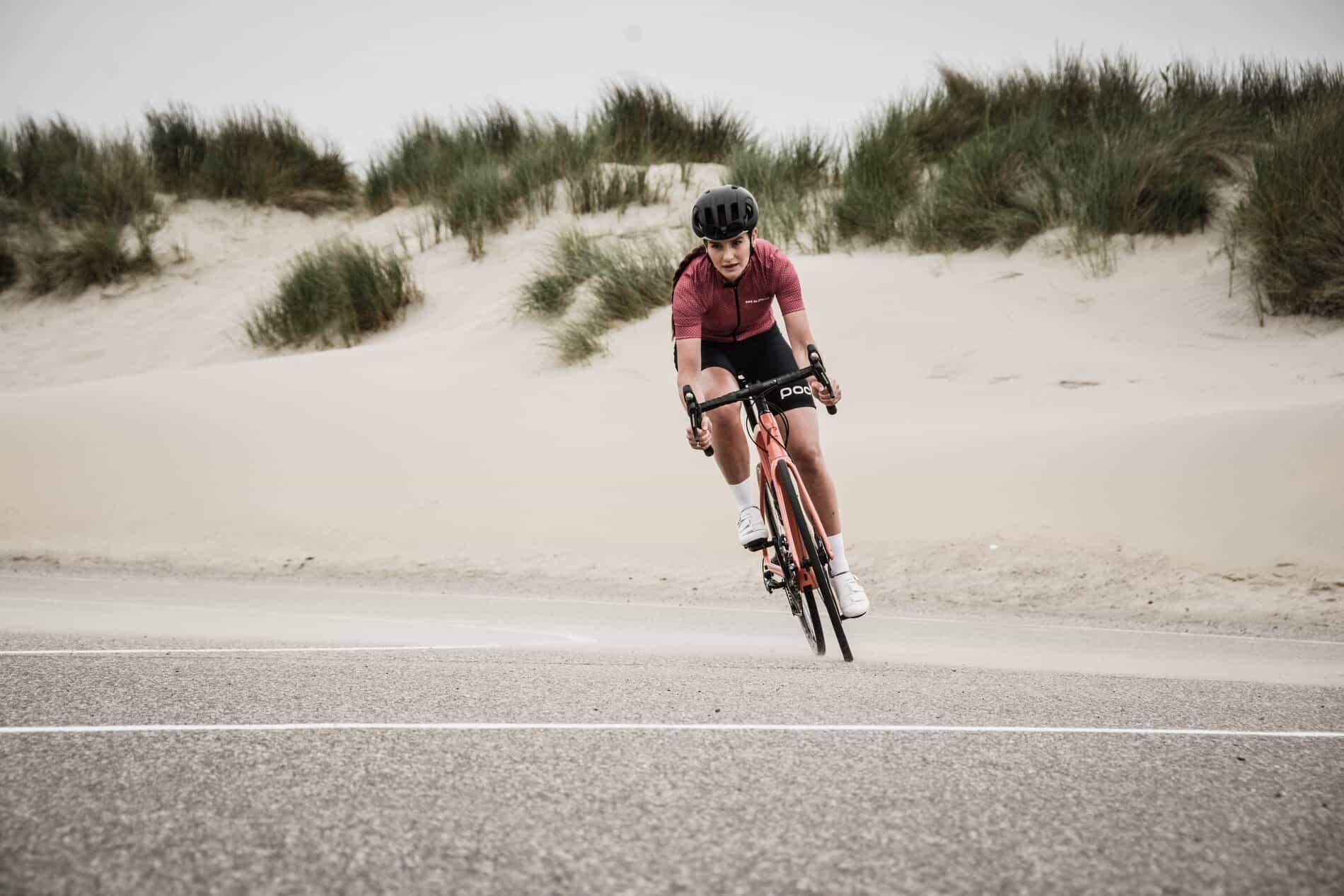 Calcetines de ciclismo verano
