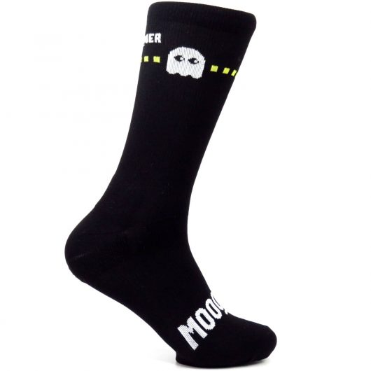 Calcetines Ghosty Black Stan