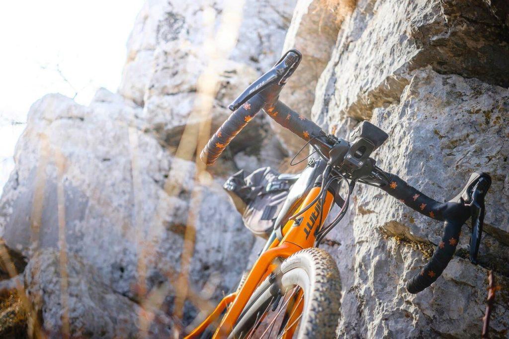 Sirve una de gravel para ciclocross